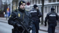 Polizei erschießt mutmaßlichen Attentäter in Kopenhagen