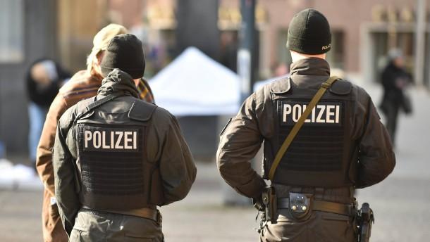 Kritik an Bremer Terroralarm
