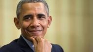 Viel Spaß in Kuba: Barack Obama macht sich auf den Weg zu einem alten Feind.