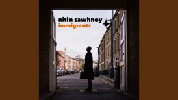 """Exile"" von Nitin Sawhney"