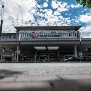 Die Tat ereignete sich am Freitagmorgen nahe dem Essener Hauptbahnhof.