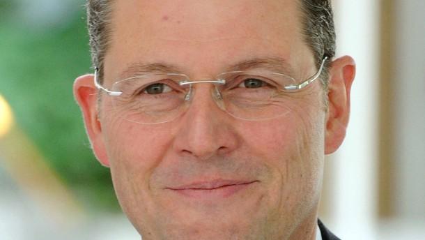 Rainer Dulger wird Chef der Metall-Arbeitgeber