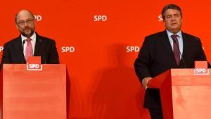 Wie sieht der Schlachtplan gegen Merkel aus?