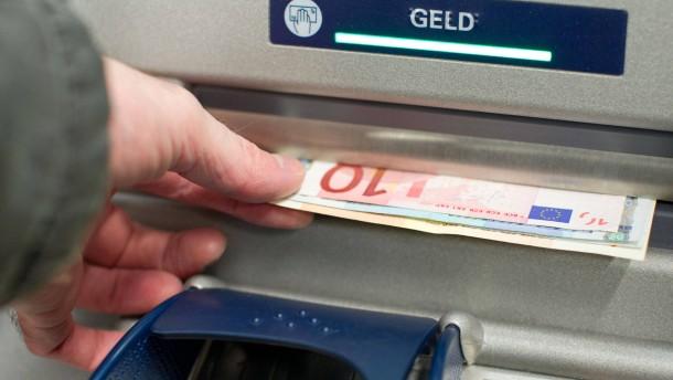 Kein Schadenersatz für Bissopfer eines Geldautomaten