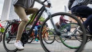"""""""Radfahren ist nicht gefährlicher geworden"""""""