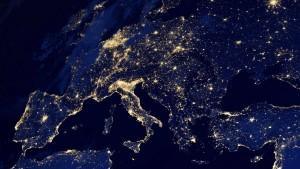 Vierzig hinterhältige Fragen zu Europa