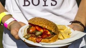 Warum in Israel die meisten Veganer der ganzen Welt leben