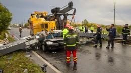 Mindestens acht Tote nach schwerem Unwetter in Rumänien