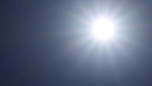 Neuer Temperaturrekord im Juni erreicht