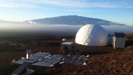 Bemannte Mars-Mission beendet