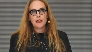 Susanne Pfeffer soll künftig das MMK leiten