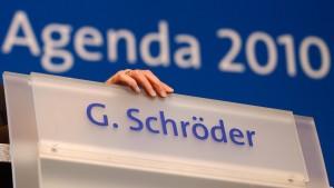 Wirtschaftswissenschaftler gegen Schulz' Ideen