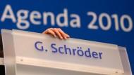 Schröders Erbe