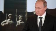 Russlands Spielregeln für eine Waffenruhe