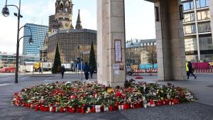 Bundesregierung will Soforthilfe für Terroropfer verdreifachen
