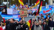Keine Chance für Populisten in Deutschland