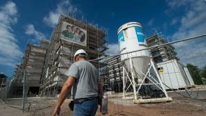 EU-Länder einigen sich auf Regeln gegen Lohndumping