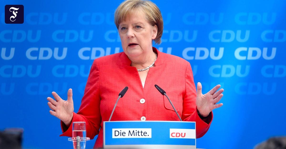 Merkel Seehofer Aktuell