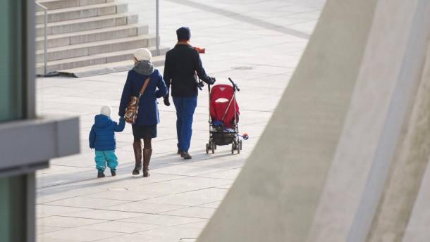 Von 2016 an Kindergeld nur mit Steuer-ID