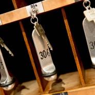 Schlüsselbranche: Allein Frankfurt hat fast 60.000 Betten in Hotels, Pensionen und Gasthöfen, normalerweise.