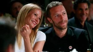 Gwyneth Paltrow und Chris Martin trennen sich