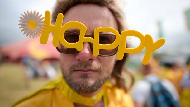 Warum Optimisten länger leben und es Hoffnung für Pessimisten gibt