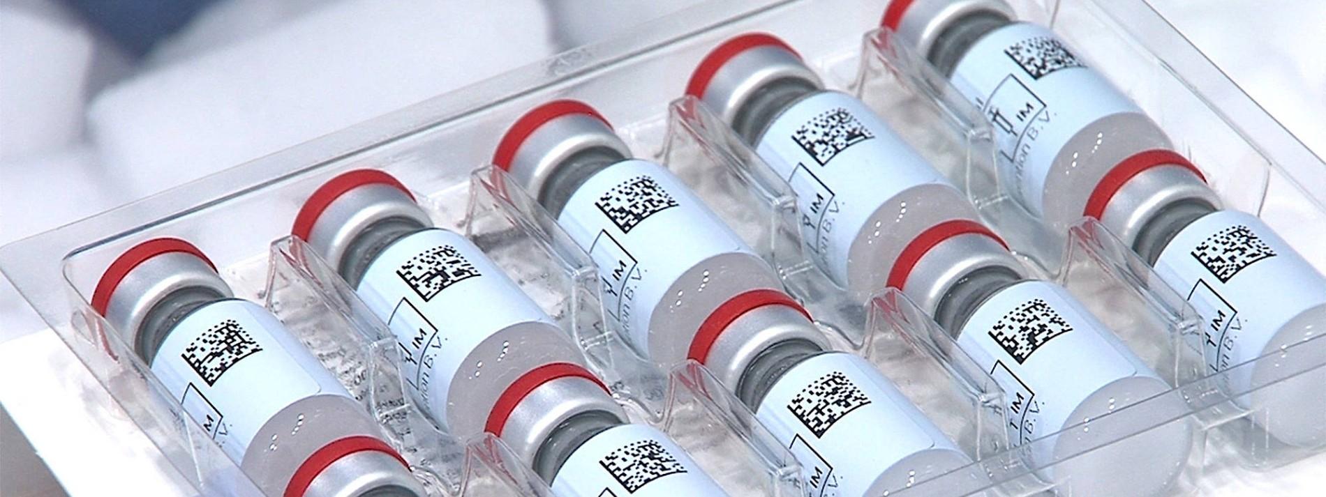 Amerikanische Experten empfehlen Zulassung für Impfstoff von Johnson & Johnson