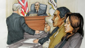 Jennifer Hudsons ehemaliger Schwager zu lebenslanger Haft verurteilt