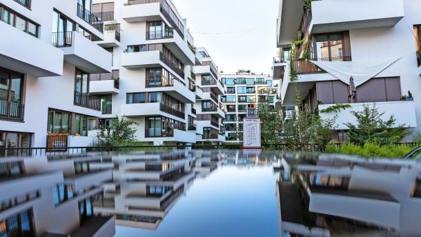 Wer ein Eigenheim will, muss anders sparen