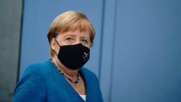 Steigende Infektionszahlen – Merkel lädt zum Krisengipfel