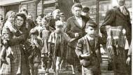 Was Tschechen und Sudetendeutsche bis heute trennt