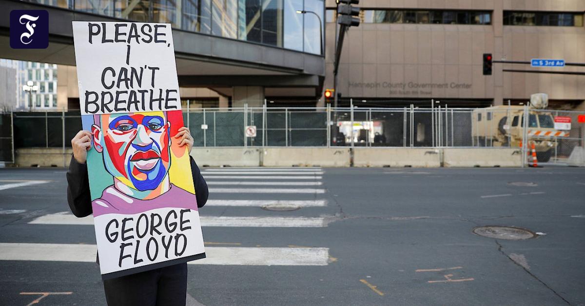 Fall George Floyd: Schlüsselzeuge im Prozess verweigert die Aussage