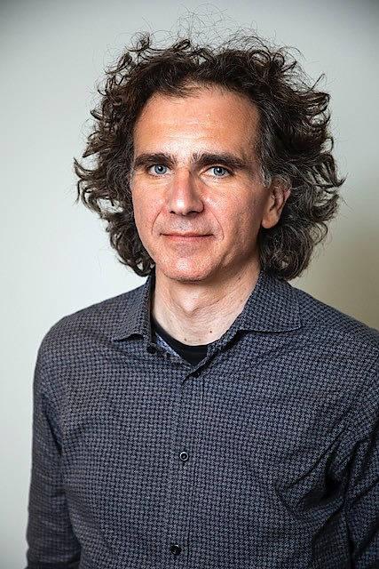 Gianrico Settembrini forscht zu den Auswirkungen des Klimawandels auf die Behaglichkeit in Wohnräumen.