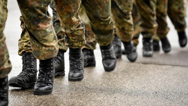 Rechnungshof: EU wird militärische Zielvorgaben nicht erreichen