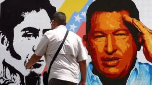 Venezuela unter Präsident Chávez