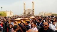 Attentäter von Alexandria identifiziert