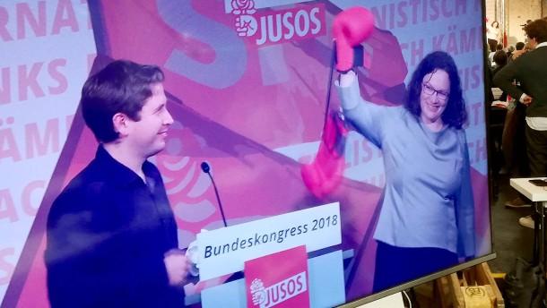 """""""Für Arbeiter ist die SPD nicht mehr wählbar"""""""