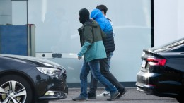 """""""Gruppe S"""" soll Anschläge auf Moscheen geplant haben"""