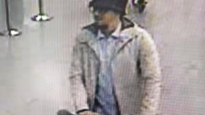 """Verhafteter als """"Mann mit Hut"""" identifiziert"""