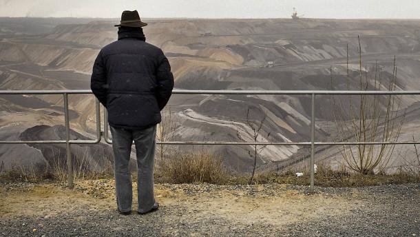 Garzweiler II: Wenn ein Dorf in einer Grube verschwindet