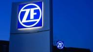 ZF erhöht sein Angebot für schwedische Zulieferfirma