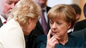 Steinbach: Merkel hat Deutschland massiv geschadet