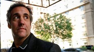 Cohens Schlammschlacht