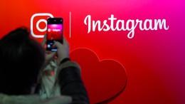 Instagram kann jetzt auch Sprachnachrichten