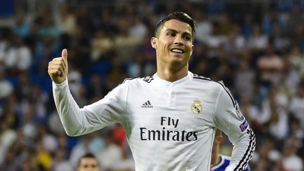 Traumstart für Real Madrid
