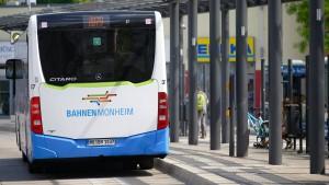 Monheim entscheidet sich für Gratis-Busse