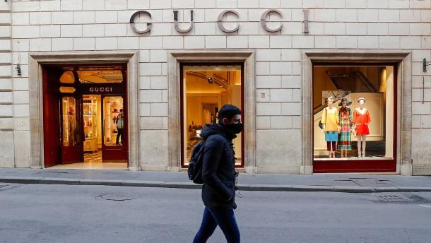 Italiens Ruf steht auf dem Spiel
