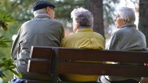 Welcher Altersvorsorge gehört die Zukunft?