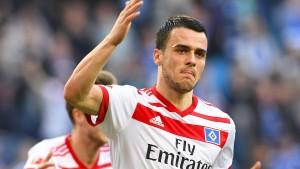 Eintracht holt Kostic – Modeste ruft Fifa an