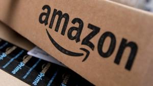 Amazon besiegt die Amazonas-Staaten